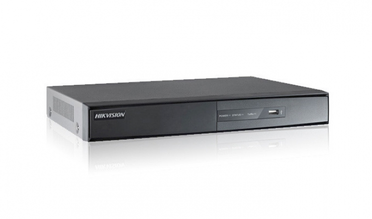 Dvr 16 ch analogici 2 ch IP HIKVISION