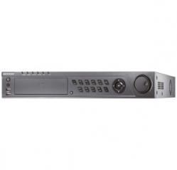 Dvr 8 ch 4 SATA video loop real-time HIKVISION DS-7308HWI-SH