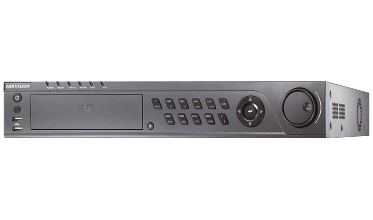 Dvr 16 ch 4 SATA video loop real-time HIKVISION