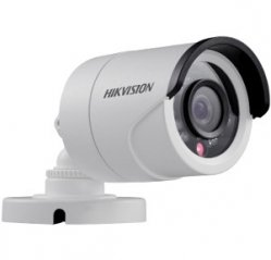 Telecamera bullet analogica 1/3 Picadis 1.3MP 3.6 mm HIKVISION DS-2CE15C2P-IR