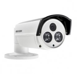Telecamera bullet analogica 1/3 Picadis 1.3MP 8mm Exir HIKVISION DS-2CE16C2P-IT5