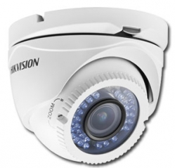 Telecamera MiniDome 1/3 Picadis 1,3 MP varifocal HIKVISION DS-2CE55C2P-VFIR3