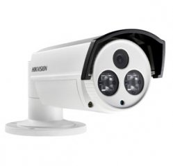 Telecamera Bullet IP Onvif EXIR 1/3 Progressive Scan CMOS 1.3MP HIKVISION DS-2CD2212-I5