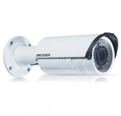 Telecamera Bullet IP Onvif 1/3 Progressive Scan CMOS 1.3MP HIKVISION DS-2CD2612F-I