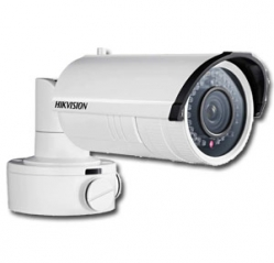 Telecamera Bullet IP Onvif 1/3 Progressive Scan CMOS 1.3MP WDR 120dB HIKVISION DS-2CD4212FWD-IZS