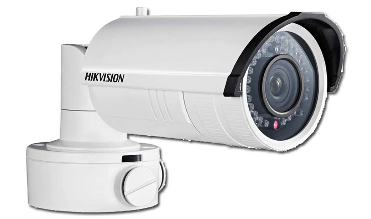 Telecamera Bullet IP Onvif 1/3 Progressive Scan CMOS 3MP WDR 120dB HIKVISION DS-2CD4232FWD-IZS