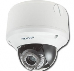 "Telecamera MiniDome IP Onvif 1/3"" Progressive Scan CMOS 1.4MP 50fps HIKVISION DS-2CD4312F-IZS"