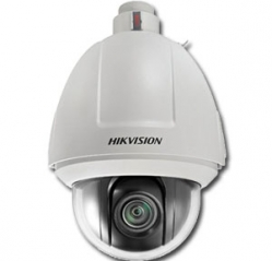 "Telecamera Speed Dome IP Onvif 1,3MP 1/3"" Sony Progressive Scan CMOS HIKVISION DS-2DF5276-A"