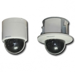 "Telecamera Speed Dome IP Onvif 1,3MP 1/3"" Sony Progressive Scan CMOS HIKVISION DS-2DF5276-A3"