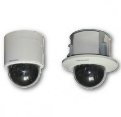 """Telecamera Speed Dome IP Onvif 2MP FULL HD 1/2.8"""" Sony Progressive Scan CMOS HIKVISION DS-2DF5286-A3"""