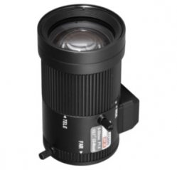 "Obiettivo Varifocal Asferico 1/3"" fino a 3MP 5 - 50 mm F1.4 HIKVISION TV-0550D-MPIR"