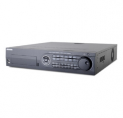 Dvr 16 ch analogici 2 ch IP TurboHD Onvif Real Time 1080P HIKVISION DS-8116HQHI-SH
