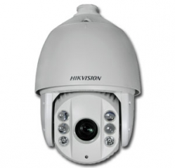 """Telecamera Speed Dome TurboHD 1080P 1/3"""" CMOS 4-120 mm, 30x/16x HIKVISION DS-2AE7230TI-A"""