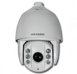 "Telecamera Speed Dome TurboHD 1080P 1/3"" CMOS 4-120 mm, 30x/16x HIKVISION DS-2AE7230TI-A"