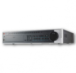 HVR 8 ch analogico o fino a 16 ch ip onvif SMART HIKVISION DS-8008HFI-ST