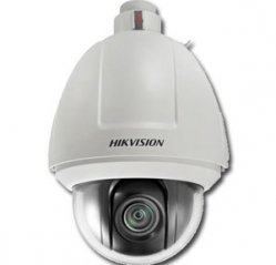 "Telecamera Speed Dome IP Onvif 2MP 30X FULL HD 1/2.8"" Sony Progressive Scan CMOS HIKVISION DS-2DF5286-AEL"