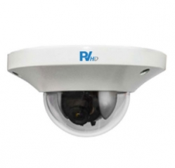 Telecamera IP Dome Sony 1.37 Megapixel 720P 3,6mm ICR POWERVIEW IPN-MD42S/036D/P