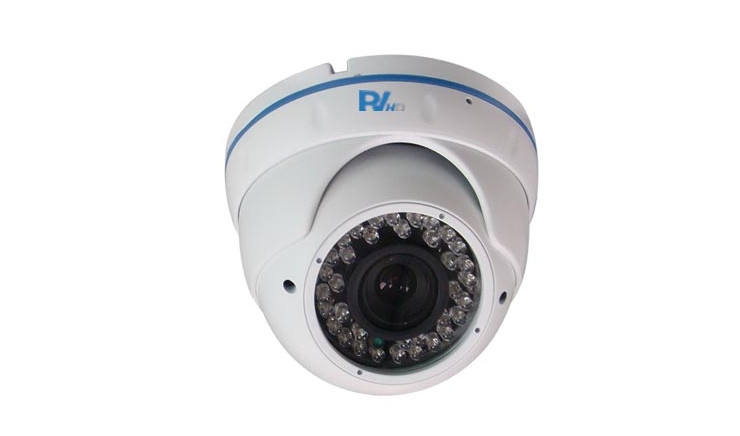 Telecamera ip dome sony 1 37 megapixel 720p varifocale 2,8-12mm icr 20 30m ir powerview ipn-id42c-2812d-p-w