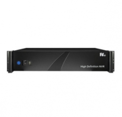 NVR 36CH 960P - 25CH 1080P - 16CH 3MP - 16CH 5MP  in Registrazione e rip. 25FPM POWERVIEW NVR6336-2U7