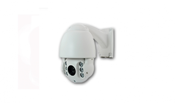 Telecamera Mini Speed Dome AHD 720p VSE-AHD10XR