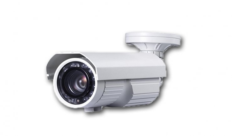 Telecamera dome varifocale AHD colore D/N 1080p VSE-AHDPX2812