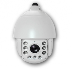 Telecamera speed dome AHD colore D/N 1080p VSE-AHDPX20XR